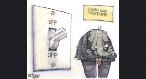 congressionalshutdown