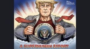 superhumaneffort