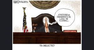 theunelected
