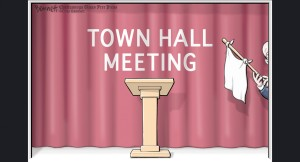 townhallmeeting