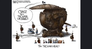 trojanhead
