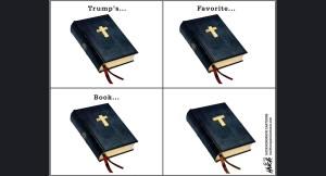 trumpsfavoritebook